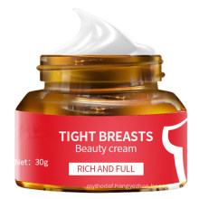 Top Quality OEM Private Label Tightening Breast Firming Cream Big Boobs for Enlargement