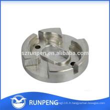 Fabrication de pièces détachées en aluminium de moulage mécanique sous pression