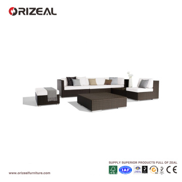 Outdoor Rattan Sofa Sectional OZ-OR058