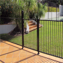 Warehouse Security Fencing Gate