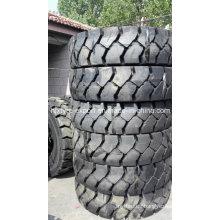 E-4 neumático de Industral con profunda Tread12.00-20 14.00-24 puerto neumático, neumáticos OTR para grúa, carretilla elevadora, puerto, Zonwin neumáticos