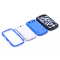 Hybrid Combo Case for Samsung Galaxy Mobile Phone Case