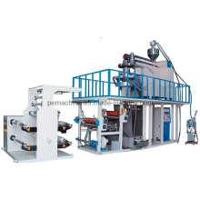 Máquina que sopla de la película de los PP (CE)
