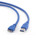 USB 3.0 a Male to Micro Data Cable