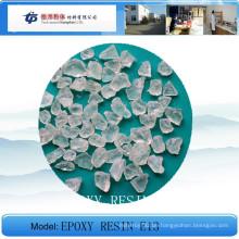 Beschichtungsharz-Epoxy-E13-Serie ist BPA-Typ Solid-Epoxy-Harz