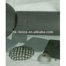 paquet de maille de filtre d'acier inoxydable / très utilisé dans l'industrie de filtre, mine, climatiseur