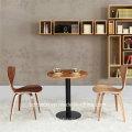 Luxury Modern Restaurant Wooden Cafe Furniture (SP-CT631)