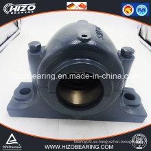 Rodamiento de bolitas del acero inoxidable con el tamaño (UCT201 / 202/203/204/205/206/207/208/209)