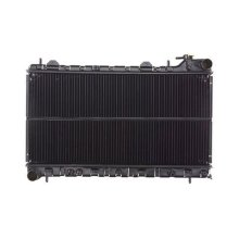 Auto Radiator For SUBARU