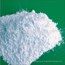 Polvo blanco 99,2% min bicarbonato de sodio grado alimenticio