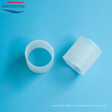 Fábrica melhor qualidade 25mm 50mm Plástico Raschig Anel Coluna Embalagem