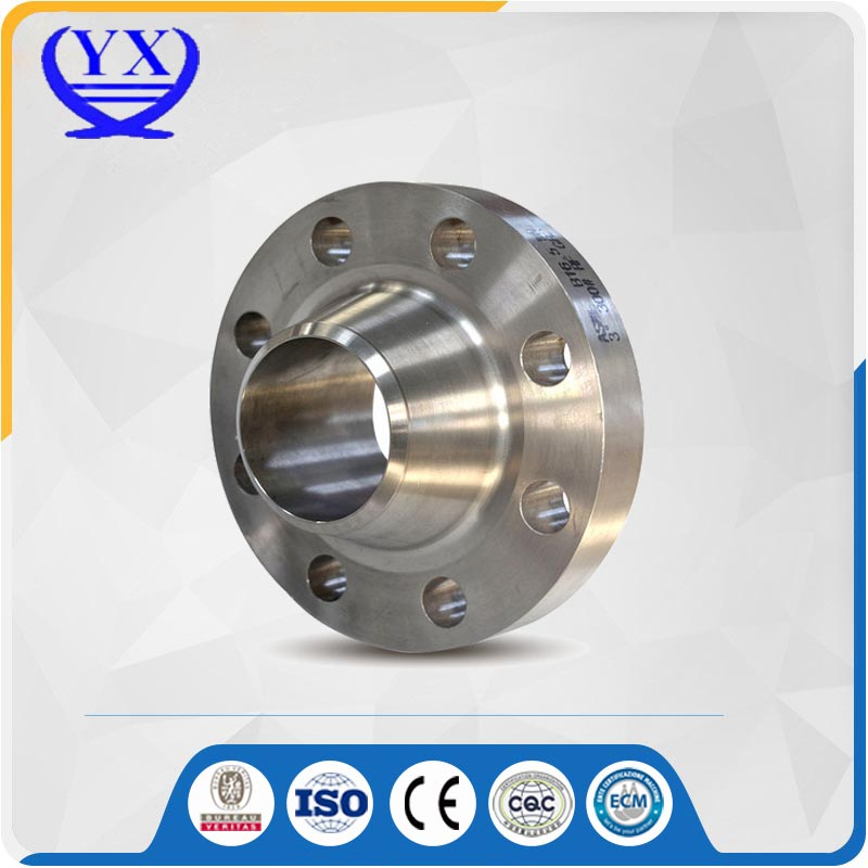 A105 carbon steel acsting flange (29)