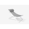 Aluminium Sling Patio Beach Chair
