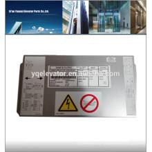 Elevador Drive GBA24350BH1 Controlador de ascensor