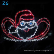 Santa Claus Crown Christmas crown Boy Crown
