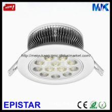 Round Epistar 12W 36V Ceiling Lamps for Kitchen/Bathroom/Bedroom Lamps