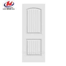 JHK-S04 Smooth Groove White Primer Door