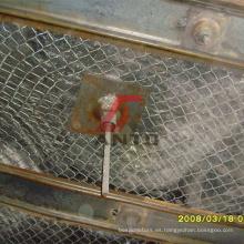 Juego dividido para minería subterránea Pernos para minería de 42 mm