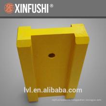 H20 Pine LVL wooden girder