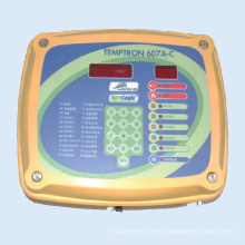 Poultry Equipment for Poultry Farm Enviornment Control (Temptron 607)