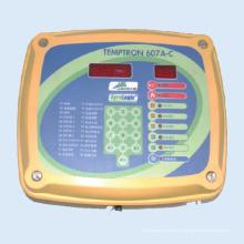 Оборудование для птицеводства на птицефабрике контроль среды (Temptron 607)
