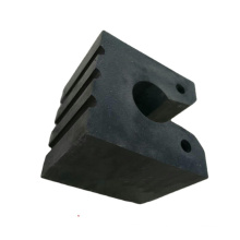 Made in China Marine Key Type Rubber Fender for Wharves