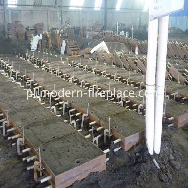 Wood Heaters Burning Production For Sale