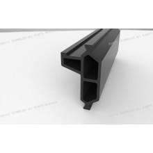 Producto de poliamida reforzada con fibra de vidrio multi-cavidad