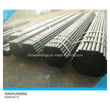 DIN17175 St35.8 Nahtlose Rohre aus Kohlenstoffstahl für Kessel