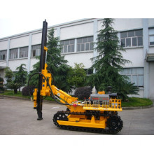 Crawler Mounted Drilling Machinery for Mining