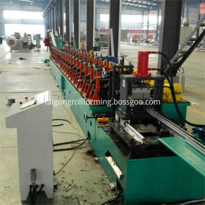 Rack Roll Forming Machines