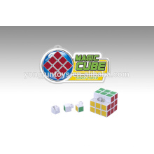 YongJun hot sale magic puzzle cube magic square