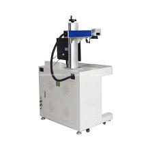 Волоконный лазерный источник для маркировки ювелирных изделий