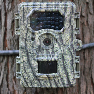 PIR Sensor Infrared Hunting Camera