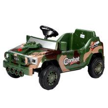 Batería recargable para niños con control de batería en el coche J Eep