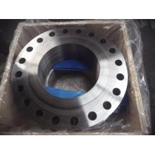 Mengangkat Wajah Long Weld Neck Flanges