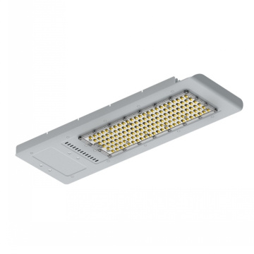 Luz de calle LED de 150W con 5 años de garantía para autopistas