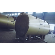 Oil Fired Bearing Hot Water Boiler