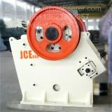 JCE1302 European type jaw crusher /JCE series jaw crushing machine/jaw crusher