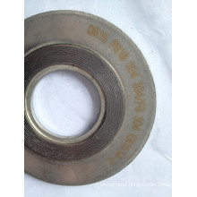 Special Materials Spiral Wound Gaskets About Stamp