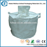 jumbo bag cement packing/big bags 1500kg cement in big bags