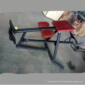 équipement de gym Lying T Bar XH9060