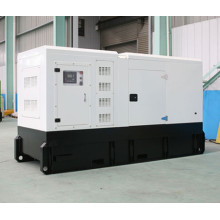 Vente directe directe de l'usine Type insonorisé 250kVA / 200kw Générateur de moteur (NT855-GA) (GDC250 * S)