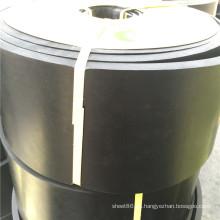 Lámina de caucho en tiras SBR, NBR, EPDM, CR Lámina de caucho en venta
