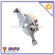 China grandes exportaciones fábrica OEM calidad autocycle frenos de montaje para XY100