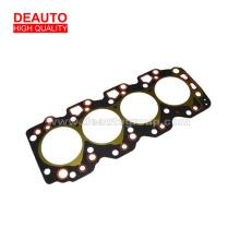 Fabricante Engine 11115-64010 Junta de culata