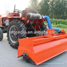 TDSD1500 - Reinigungsfahrzeug für Straßenbelag
