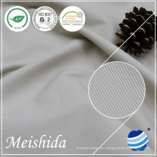 MEISHIDA 100% algodón taladro 32/2 * 16/96 * 48 super suave