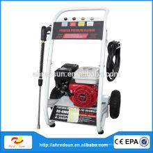 удобная электрическая высокая шайба автомобиля давления