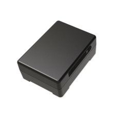 Беспроводной водонепроницаемый GPS-трекер 4G